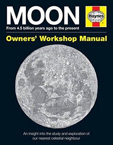 Moon Manual (Haynes Owners' Workshop ()