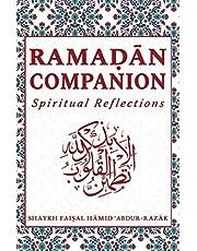 Ramadan Companion: Spiritual Reflections