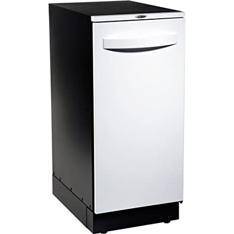 Broan 15WH Elite Trash Compactor with Storage Compartment and Odor Control System 15-Inch  sc 1 st  Amazon.com & Amazon.com: Broan 15WH Elite Trash Compactor with Storage ...