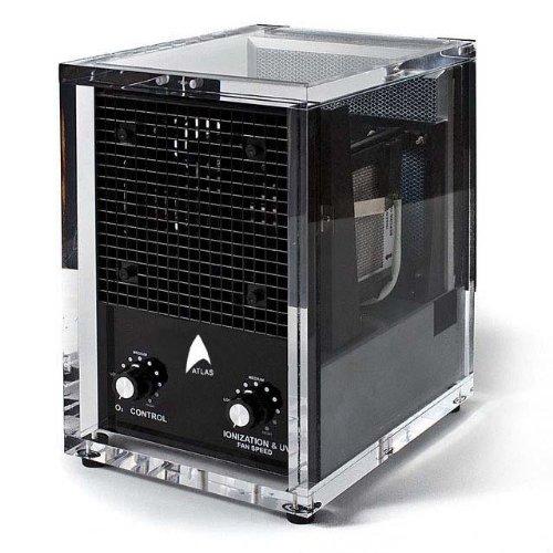 Buy Atlas ATLS302-AC Atls302-Ac with Onboard Ozone Plates (online)