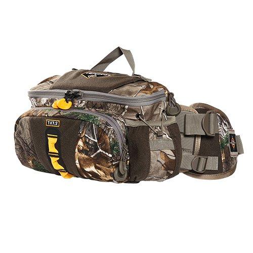 Tenzing 961900 TX 7.2 Waist Backpack, Realtree Xtra ()