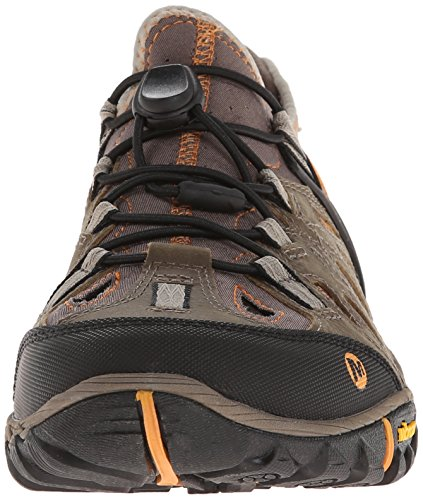Merrell de Brindle Sieve Chaussures Randonnée Basses Out All Blaze Homme B Scotch gqrxw4XqO