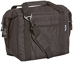 4014557 NorChill 12 Can Cooler Bag - black