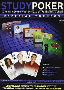 Torneos De Poker (3 Discos) [DVD]