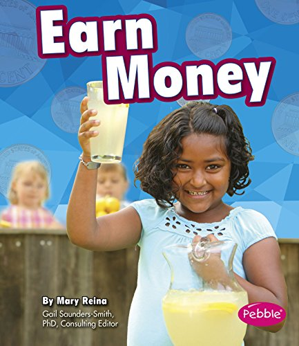 Earn Money (Money and You) by Capstone Press