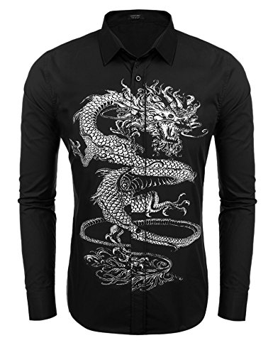 dress shirts with graphics - 8