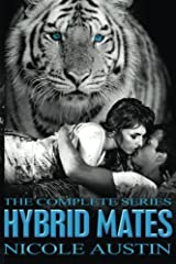 Hybrid Mates: The Complete Series Paperback