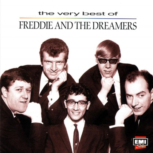 Freddie and The Dreamers - I'm Telling You Now