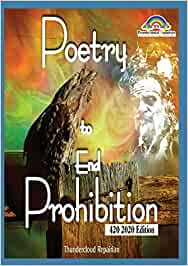 Poetry To End Prohibition: Thundercloud Repairian (3) (Love and Lust in Nimbin)
