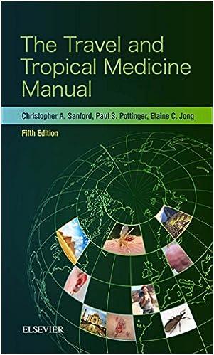 Tropical Medicine Ebook