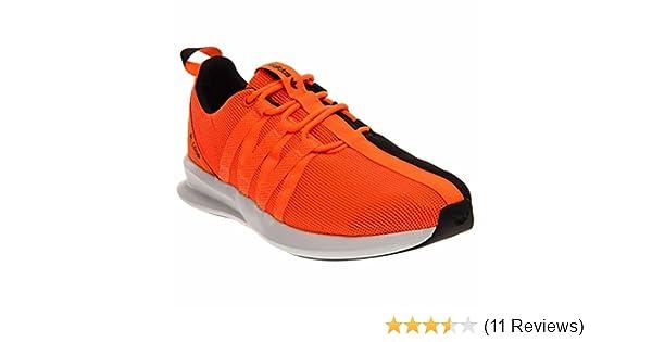 info for 80b47 0a039 Amazon.com   adidas C77008 Men SL Loop Racer Black Orange   Running