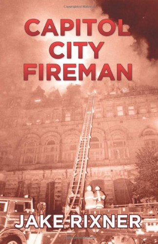 Capitol City Fireman