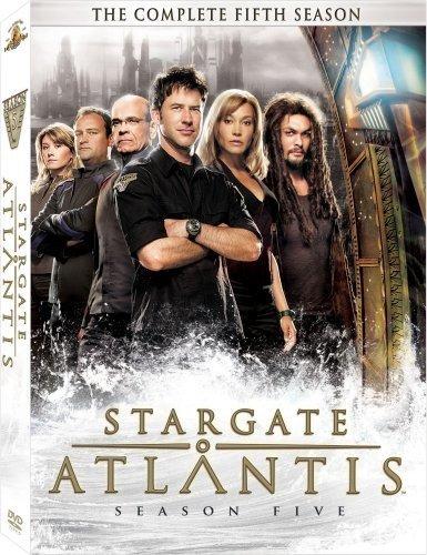 Stargate Atlantis: Season