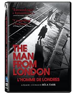 The Man From London (Bilingual)