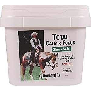 Ramard Total Calm Focus 6