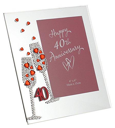 40th Anniversary Flutes - 2