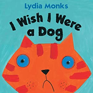 I Wish I Were a Dog Audiobook