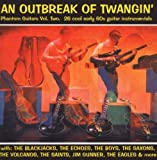 An Outbreak of Twangin' by Various Artists (2009-03-03)