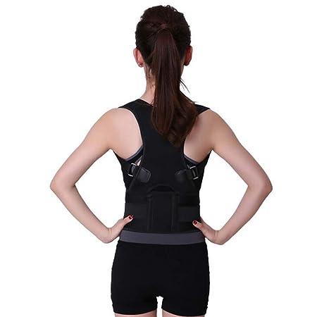 Postura Corrector Proteger Volver Hombro Corrección de la Postura ...
