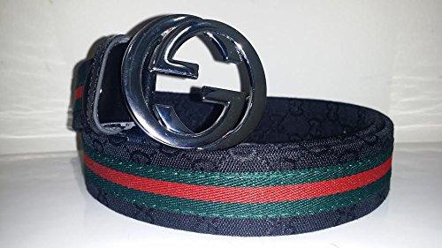 Keg gg belt - Belt Designer