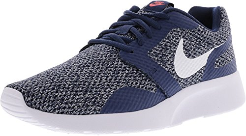 Nike Ns Coral Grey Ankle Women's Navy Sea White Shoe Running Kaishi High Vast aBaqfr