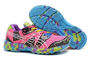 Gel Running Shoes Tri Women's 8 6 Asics 8 5uk Noosa saleusa QChsxtrd