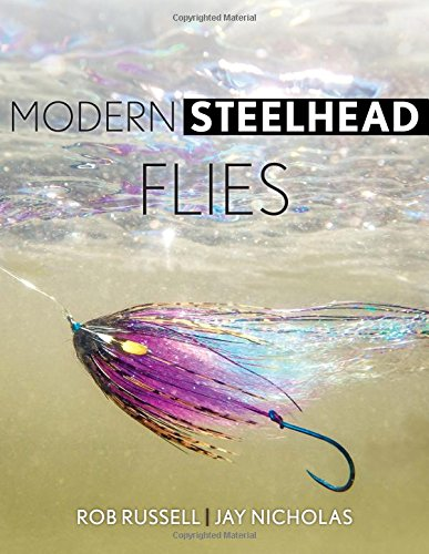 - Modern Steelhead Flies