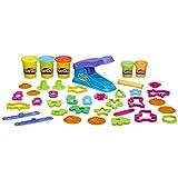 Play Doh Fun Factory Super Set
