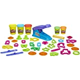Play Doh Fun Factory Super Toy