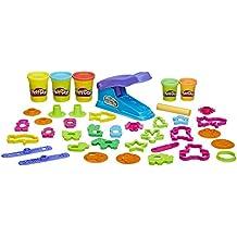 Play-Doh Fun Factory Super Set