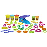Play-Doh Fun Factory Super Set