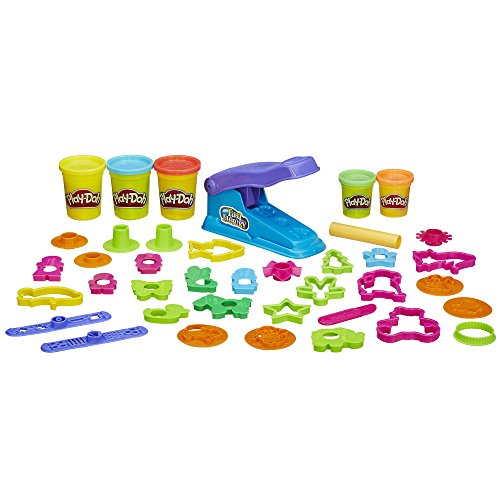 Play Doh Fun Factory Super Set product image