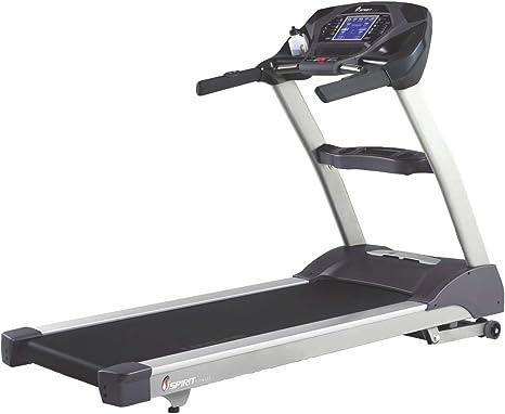 Cinta de correr XT685 Spirit Fitness: Amazon.es: Deportes y aire libre