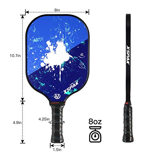 Buy pickleball paddle for control