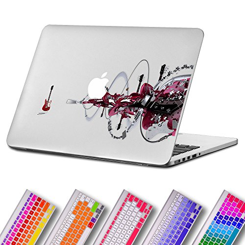 Herngee Precision cut Partial Sticker Macbook product image