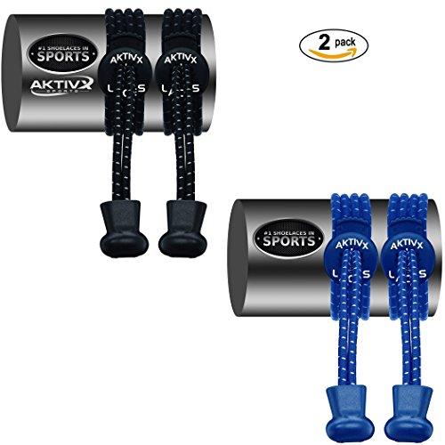 AKTIVX SPORTS LACES Shoelaces Replacement product image