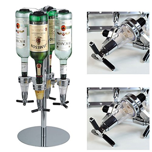 Bar Butler Single Shot Dispenser - 1