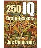 250 IQ Brain-Teasers