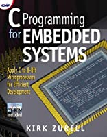 C Programming for Embedded Systems Front Cover