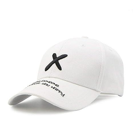 Wxtreme Moda X Bordado Gorra de béisbol de los Hombres Verano ...