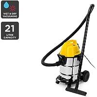 Kogan 1400W 21L Wet & Dry Vacuum