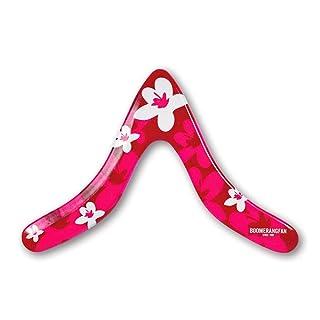 Boomerangfan boomerangfantiara-r 28.5cm Tiara destrorsi Boomerang