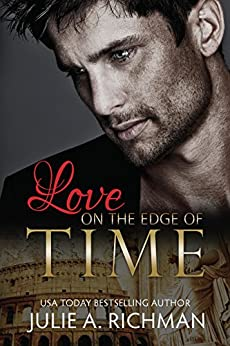 Love on the Edge of Time by [Richman, Julie A.]