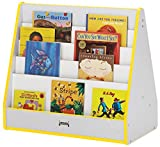 Rainbow Accents 3508JCWW112 Pick-A-Book Stand, Navy