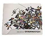 Overwatch Collector's Edition Visual Source Book New