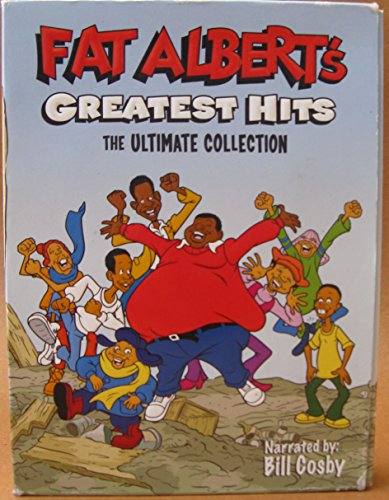 Fat Albert's Greatest Hits: The Ultimate Collection - DVD