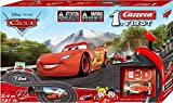 Carrera Disney Race Track Slot Car Set