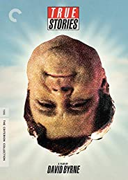 True Stories (The Criterion Collection)