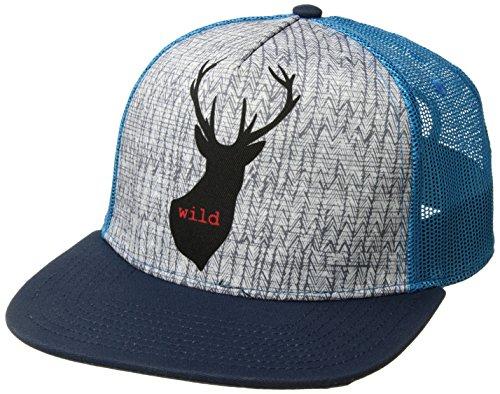 (prAna Journeyman Trucker, Buck Wild, One Size)