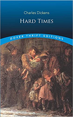 Charles Dickens - Hard Times Audiobook Free Online
